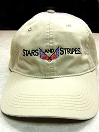 Stars and Stripes baseball cap