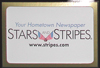 Stars and Stripes Gift Boxed Card Set