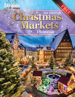 2014 Christmas Markets & Shopping Guide